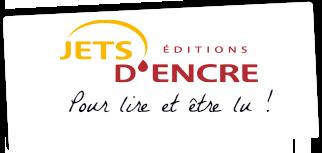 Logo de Jets d'encre
