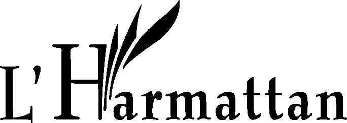 Logo de L'Harmattan