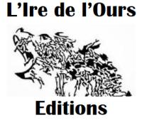 Logo de L'Ire de l'Ours éditions