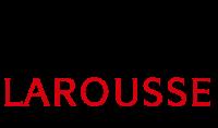 Logo de Larousse Jeunesse