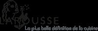 Logo de Larousse cuisine
