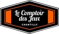 Logo de Le Comptoir des Jeux