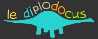Logo de Le Diplodocus