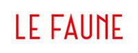 Logo de Le Faune Editeur