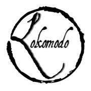 Logo de Lokomodo
