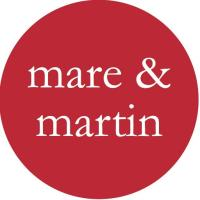 Logo de Mare et Martin Editions
