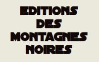 Logo de Montagnes Noires (Editions)