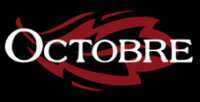 Logo de Octobre (éditions)