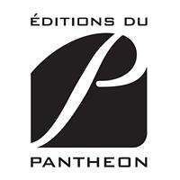 Logo de Panthéon (Les éditions du)