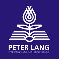 Logo de Peter Lang