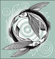 Logo de Poisson volant (le)