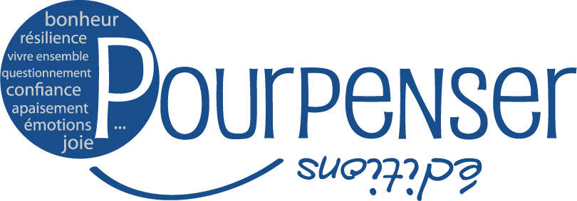 Logo de Pourpenser (Editions)