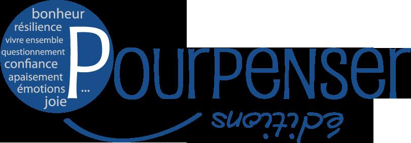 Logo de Pourpenser éditions
