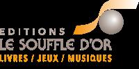 Logo de Souffle d'Or (Le)