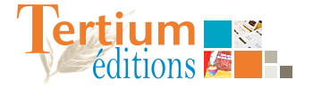 Logo de Tertium éditions