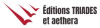 Logo de Triades et Aethera (Éditions)