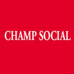 Logo de Champ Social (Editions)