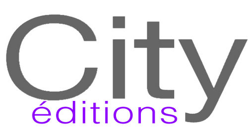 Logo de City Editions