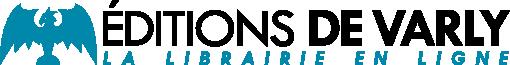 Logo de De Varly éditions
