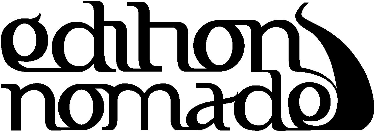 Logo de Nomades (éditions)
