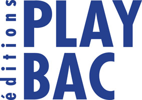 Logo de Play Bac
