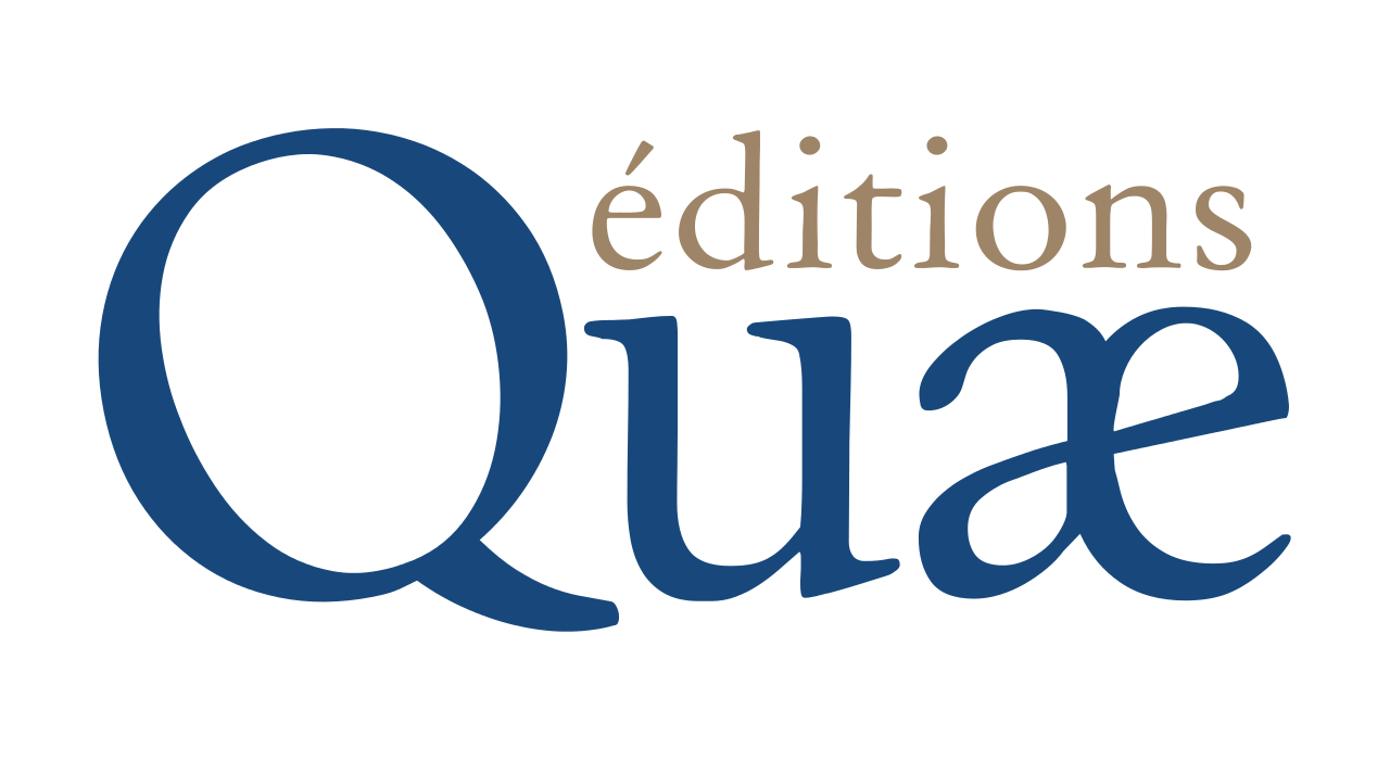Logo de Quae éditions