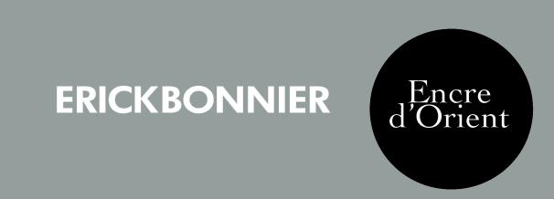 Logo de Erick Bonnier