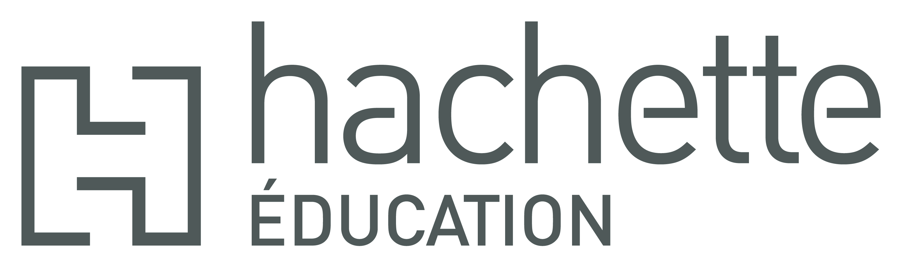 Logo de Hachette Education