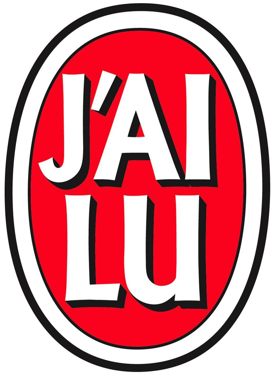 Logo de J'ai lu