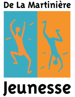 Logo de De La Martinière Jeunesse