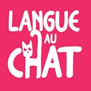 Logo de Langue au Chat