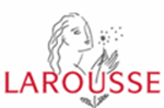 Logo de Larousse