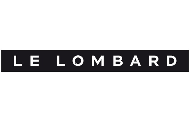 Logo de Lombard