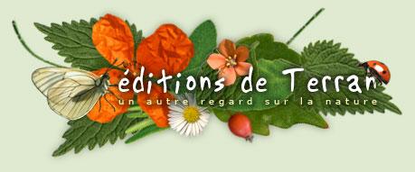 Logo de Terran (Editions de)