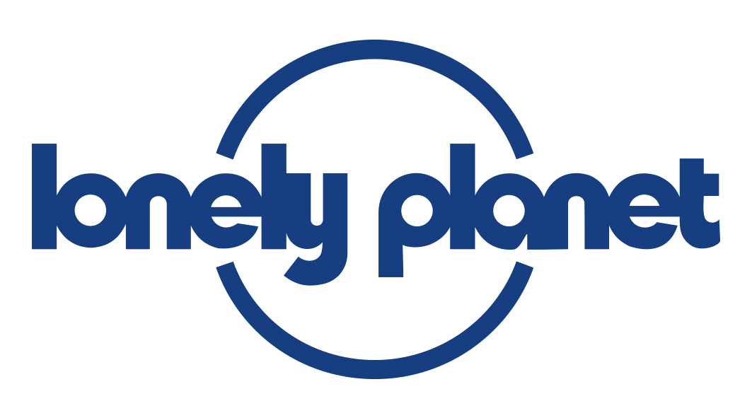 Logo de Lonely Planet