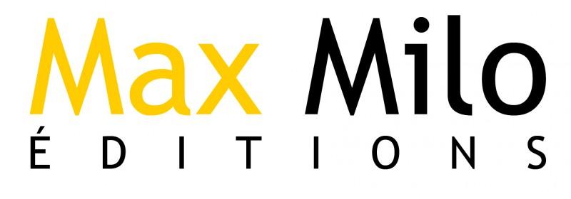 Logo de Max Milo