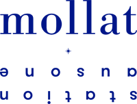 Logo de Mollat