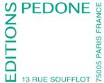 Logo de Pedone
