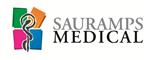 Logo de Sauramps Médical