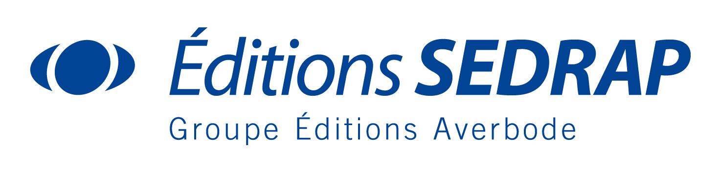 Logo de SEDRAP (Editions)